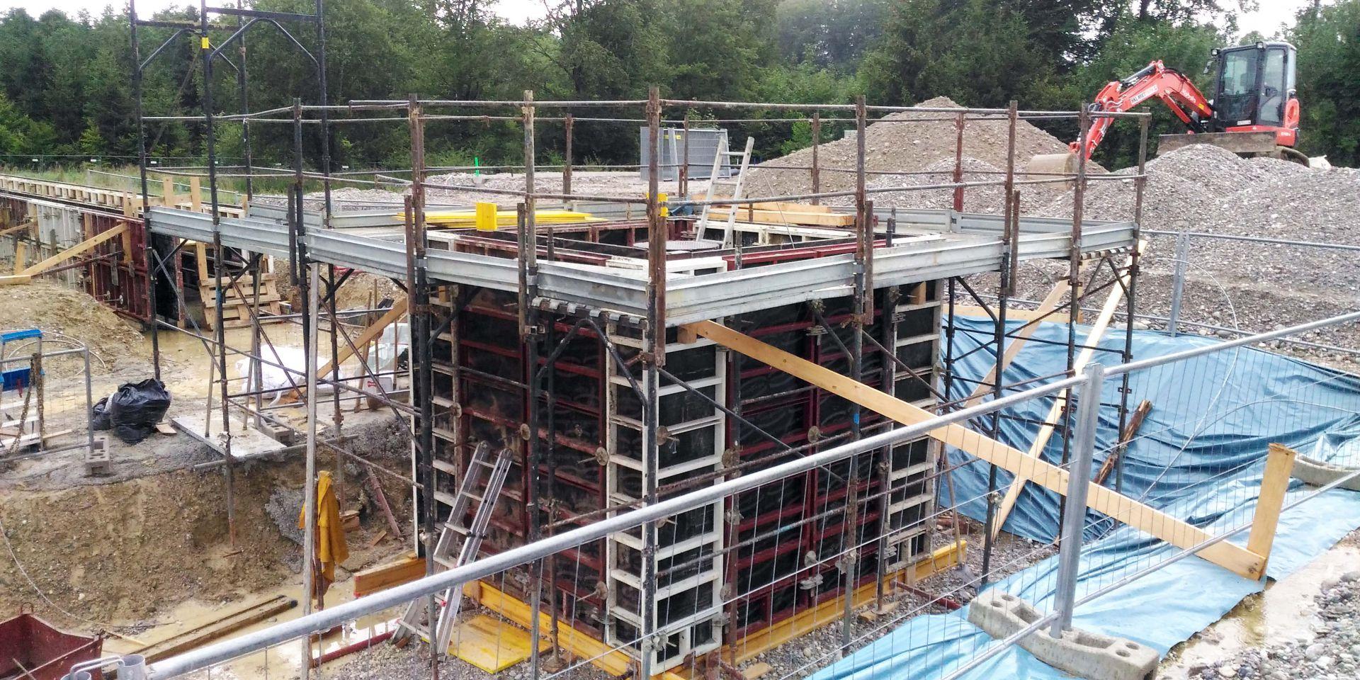 Impianto geotermico di profondità, Weilheim (D)