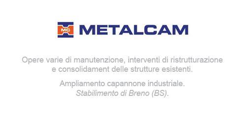 metalcam