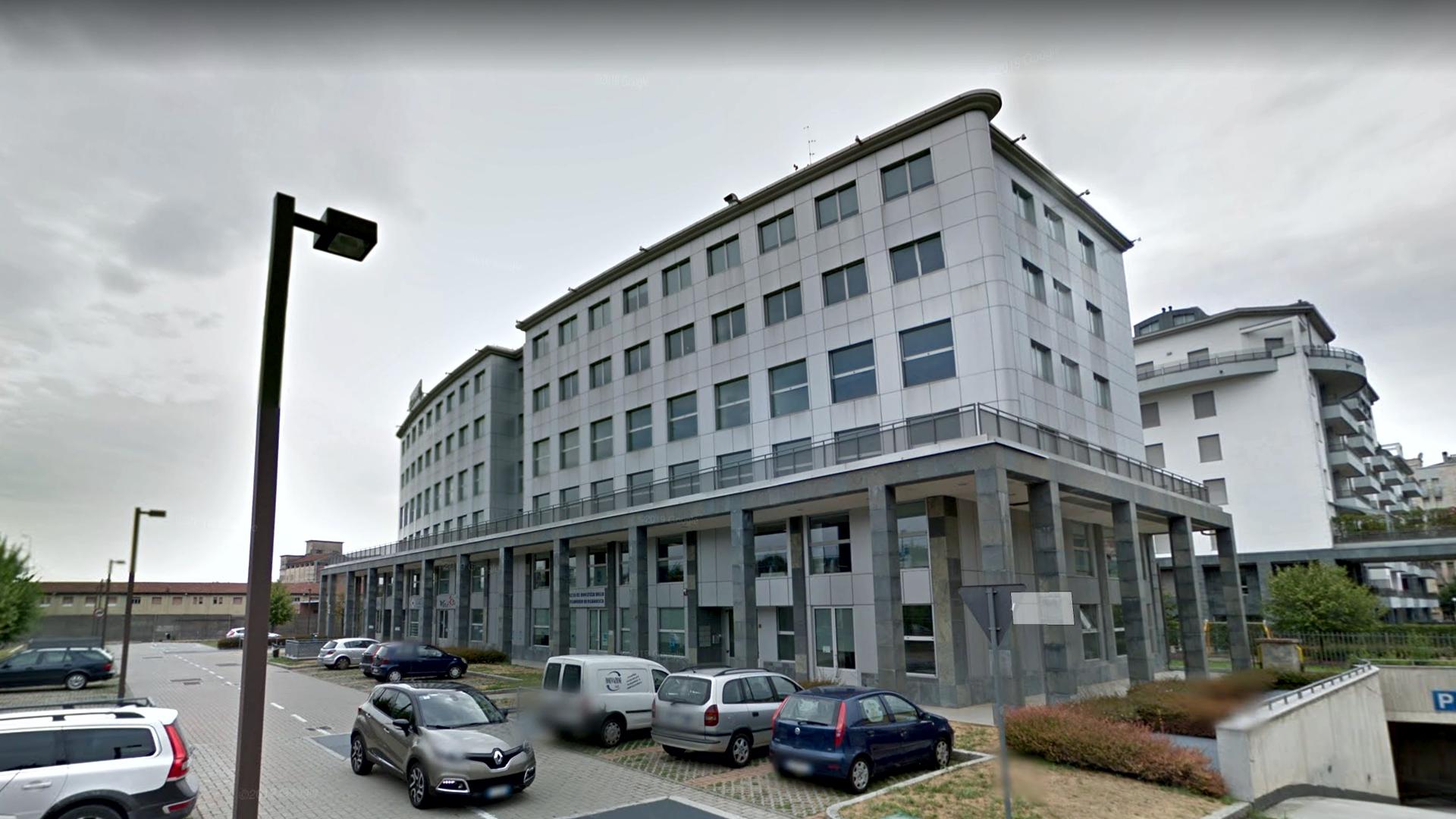 Nuova sede tecnico-amministrativa a Bergamo
